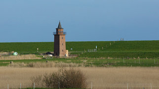 Dagebüll lighthouse>