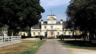Dagsnäs Castle>