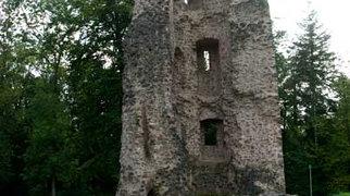 Dagstuhl Castle>