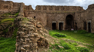 Monasterio de San Elías (Irak)>