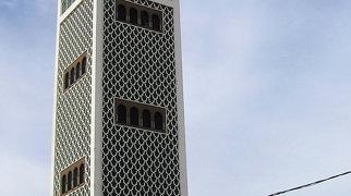 مسجد دكار الكبير>