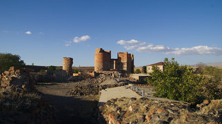 Dashtadem Fortress>