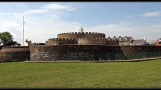 Deal Castle>