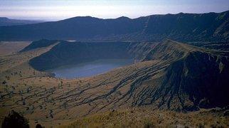 Lac Marra Deriba>
