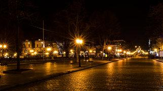 Deribasivska Street>