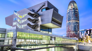 Design Museum of Barcelona>