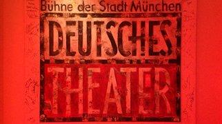Deutsches Theater München>
