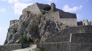 Devín Castle>