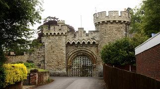 Devizes Castle>