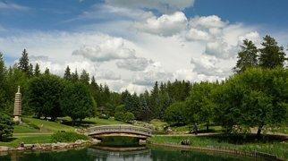 Devonian Botanical Garden>