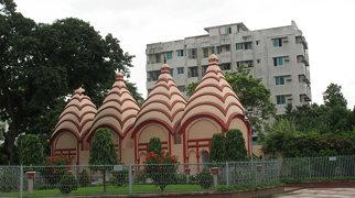 Dhakeshwari Temple>