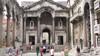 Diocletian's Palace>
