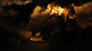 Dixie Caverns>