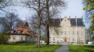 Djursholm Castle>