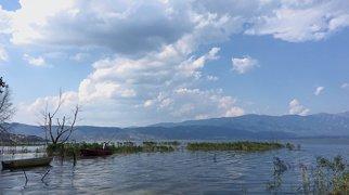 Dojran Lake>