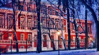 Дом дворянского собрания (Калуга)>