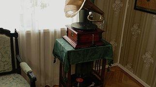 Дом-музей А. Л. Чижевского>