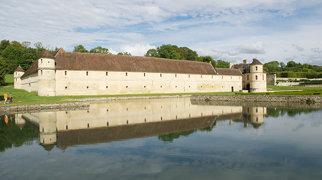 Domaine of Villarceaux>