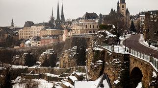 Dommeldange Castle>