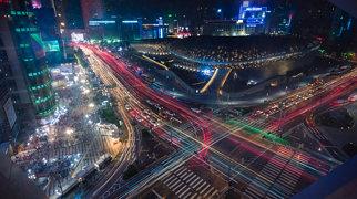 Dongdaemun Design Plaza>