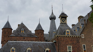 Doorwerth Castle>