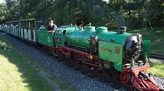 Dresden Park Railway>