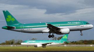 Dublin Airport>
