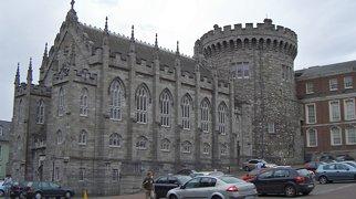 Дублинский замок>