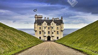 Dunbeath Castle>