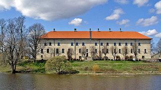 Dundaga Castle>