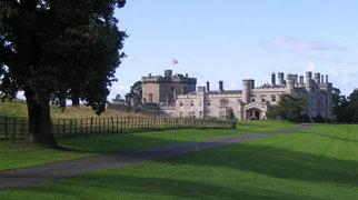 Dundas Castle>
