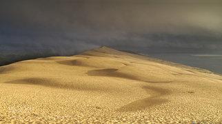 Dune of Pilat>