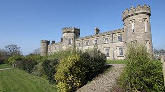 Dungiven Castle>