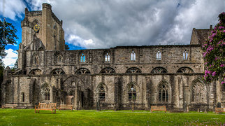 Dunkeld Cathedral>