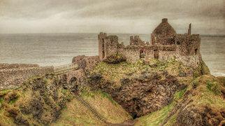 Dunluce Castle>