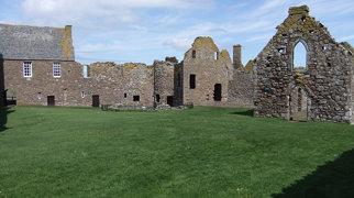 Dunnottar Castle>