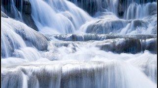 Dunn's River Falls>