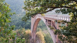 Đurđevića Tara Bridge>