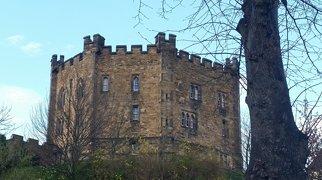 Durham Castle>