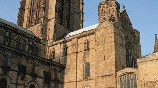 Durhami székesegyház és vár>