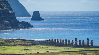 Easter Island>