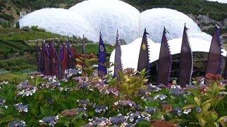 Eden Project>