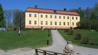 Edsberg Castle>