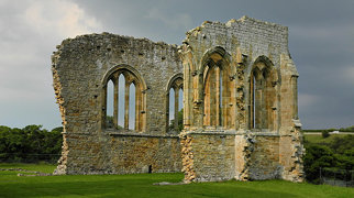 Egglestone Abbey>