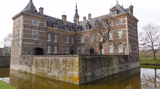 Eijsden Castle>