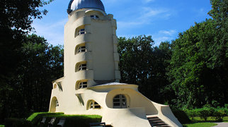 Einstein Tower>