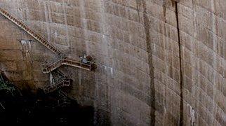 El Cajón Dam (Argentina)>