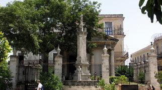 El Templete>