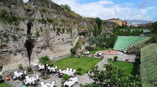 Elbasan Castle>