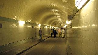 Elbe Tunnel (1911)>